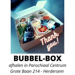 Bubbel BOX (Herdersem)